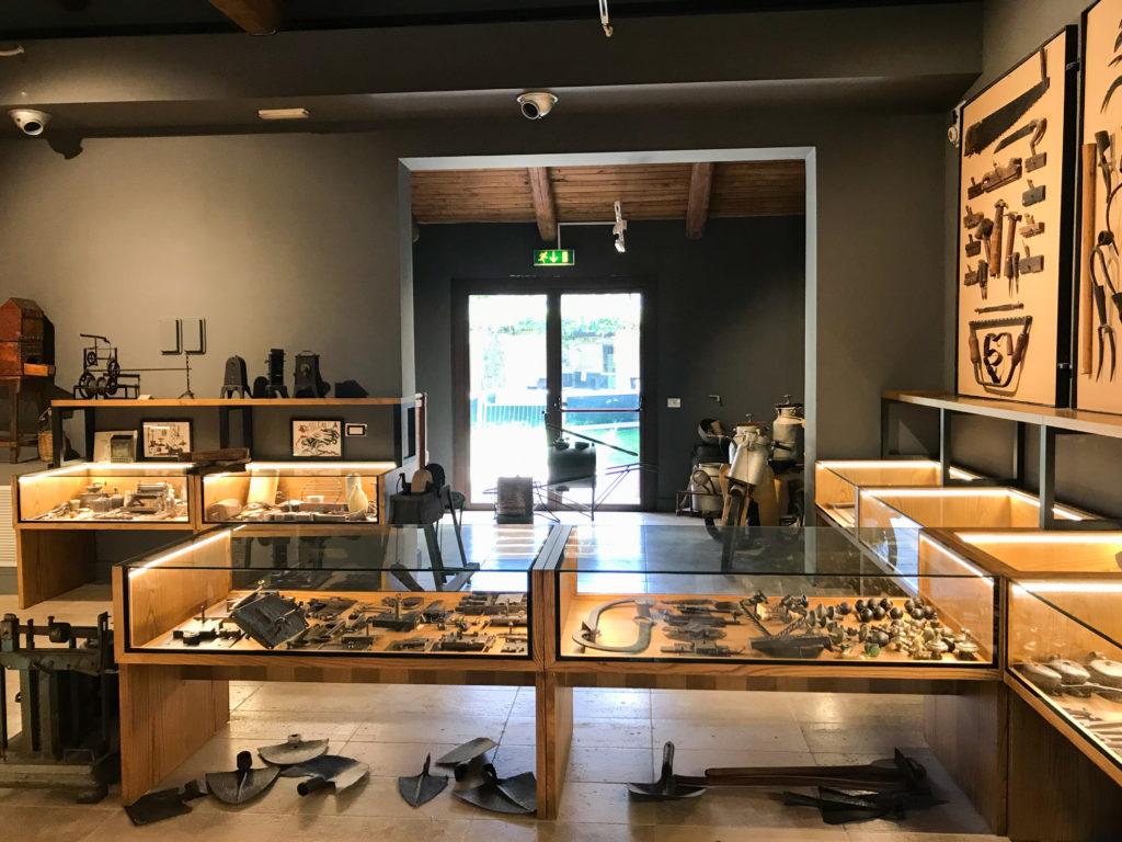 Museo Permanente della Civiltà Contadina