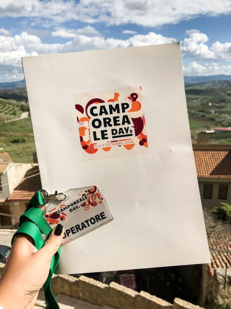 Saporite invitate per il press tour del Camporeale Days 2018