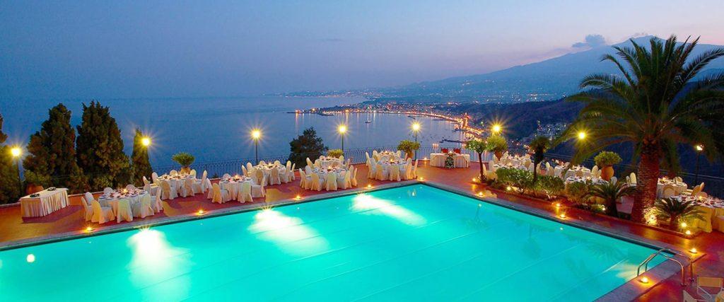 Hotel Diodoro del Taormina Gourmet - saporite