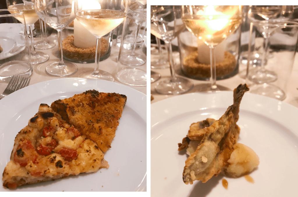 nuovo menu e del nuovo look di Perciasacchi a Palermo - Saporite