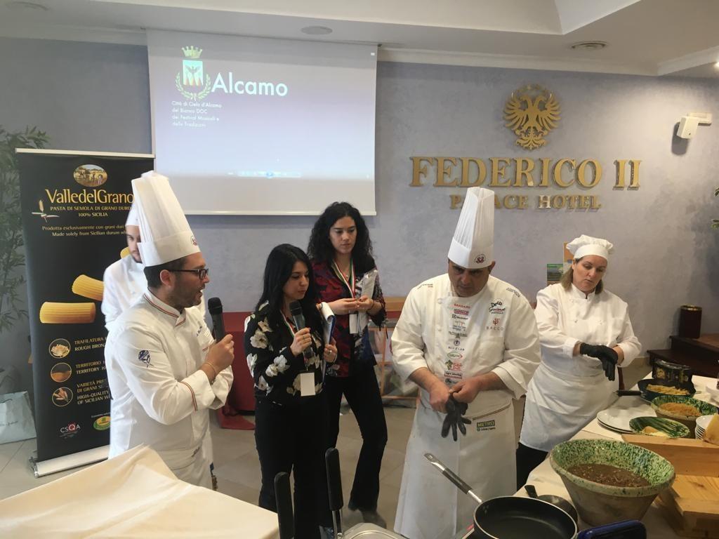 Trinacria d'Oro, concorso caseario per il miglior pecorino siciliano DOP, presentano Saporite - Onaf Sicilia