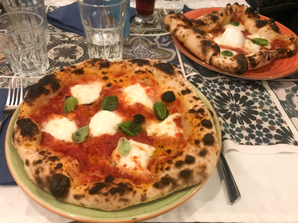 pizzerie a palermo - saporite