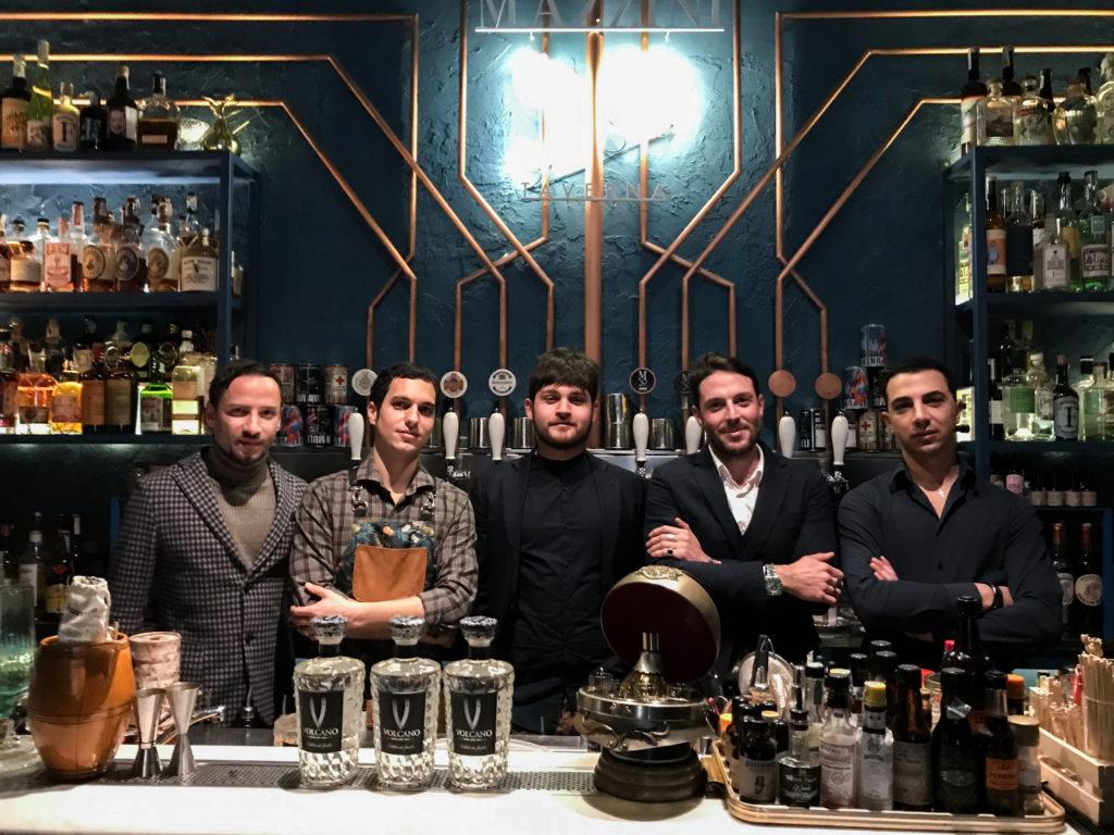 Volcano Gin dell'Etna - distillati siciliani - saporite blogger