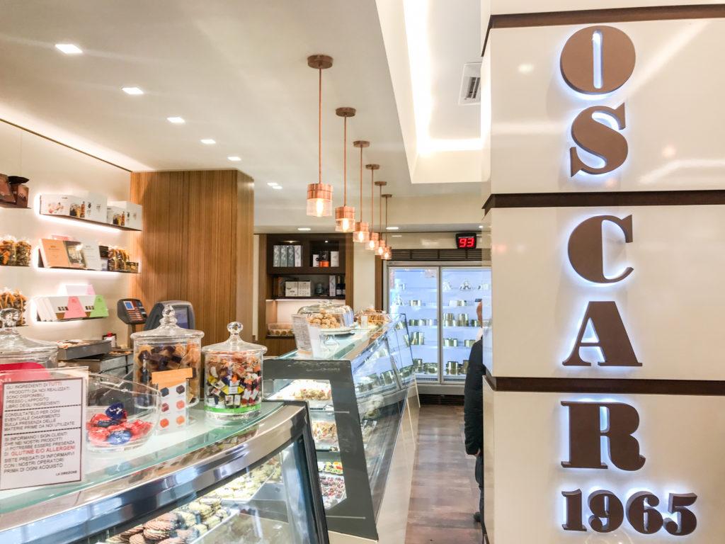 pasticceria Oscar - saporite blogger
