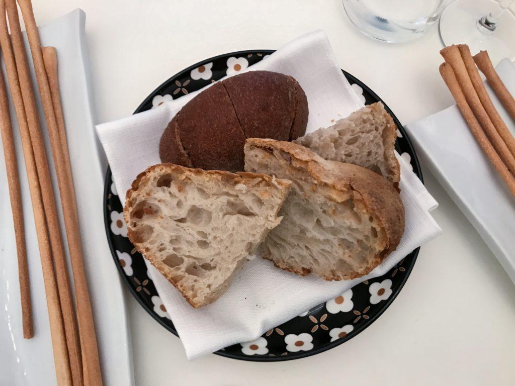 ristorante charleston a Mondello - saporite blogger