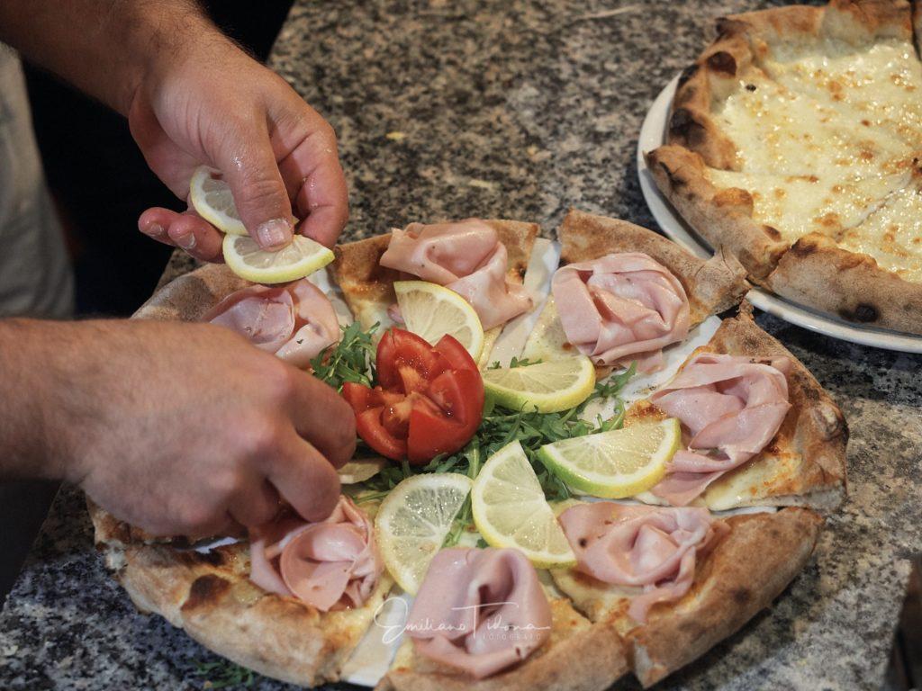 evento Sicilia in Pizza