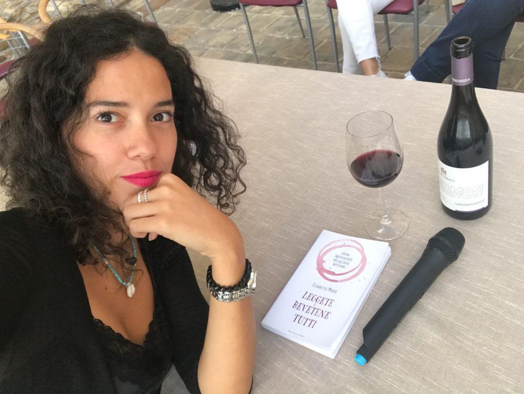 camporeale day 2019 - saporite blogger, Laura Martino conduttrice