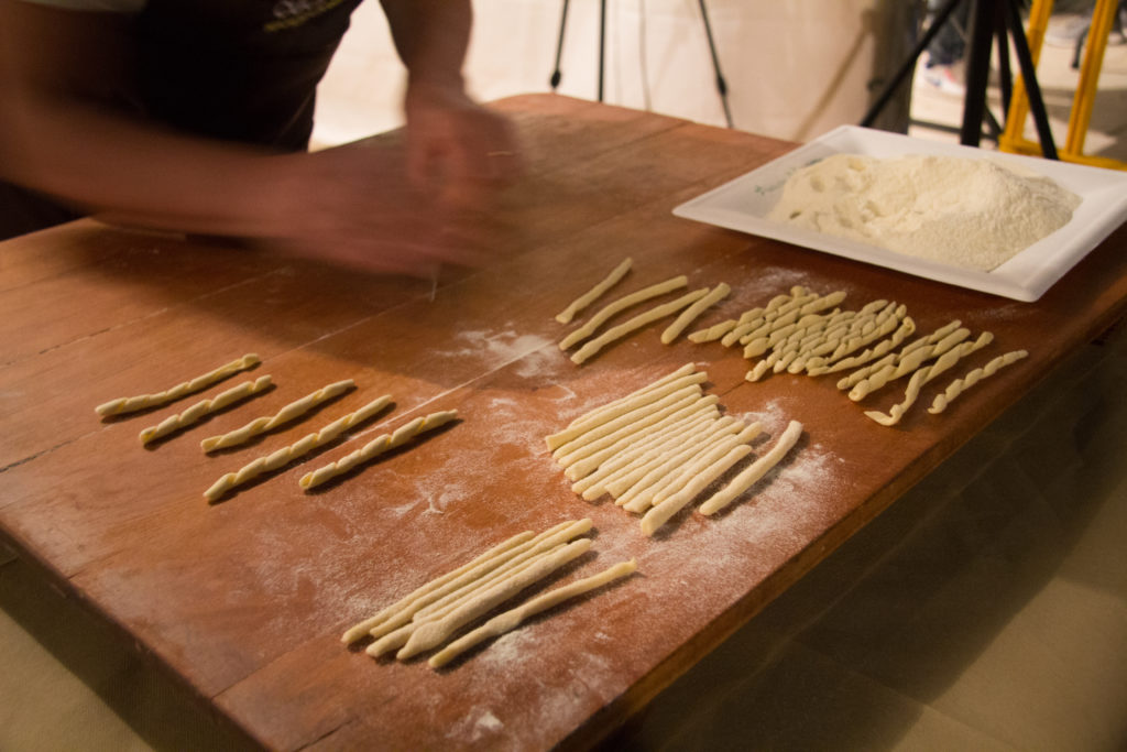 fastusta fest - festival del pistacchio di Raffadali
