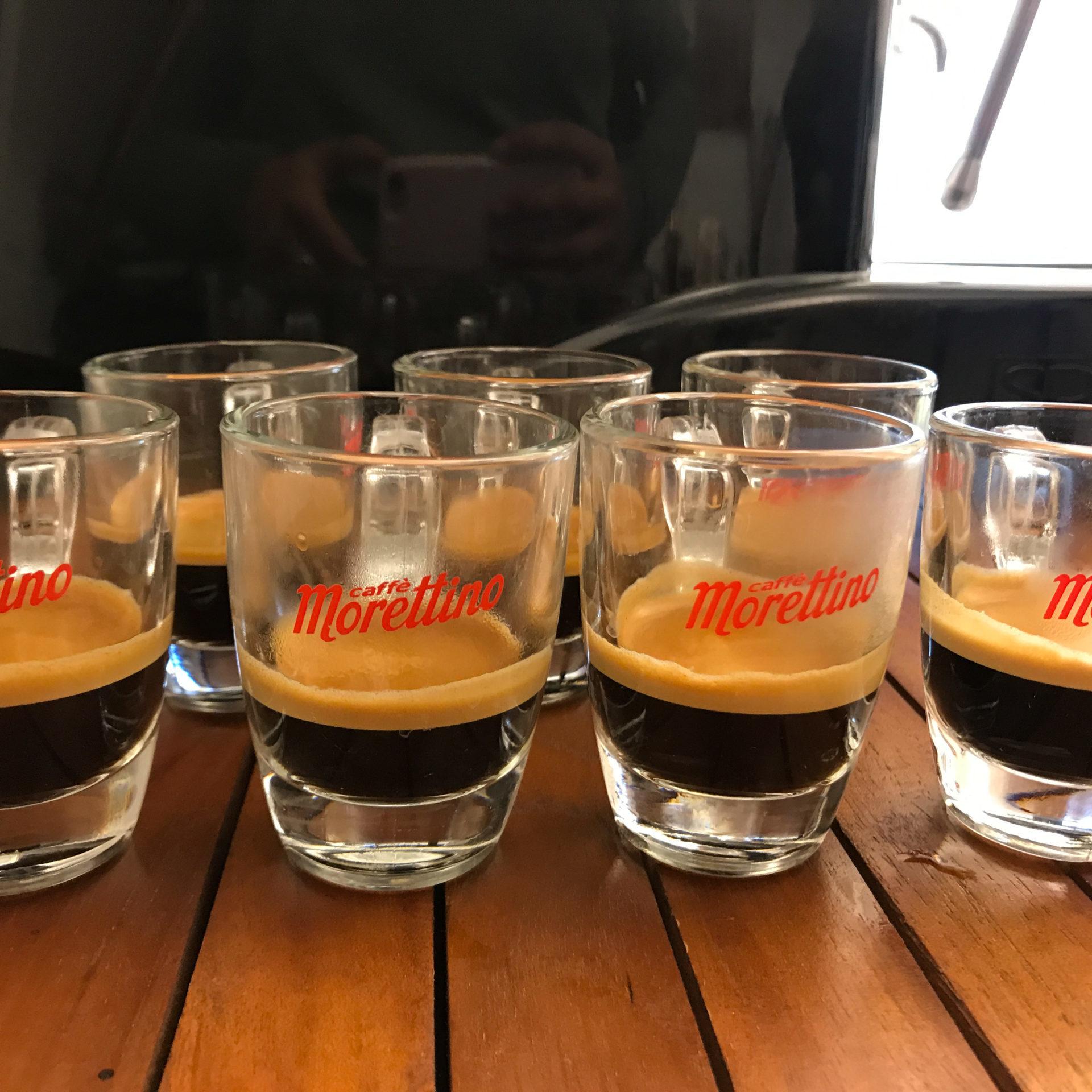 caffè morettino palermo