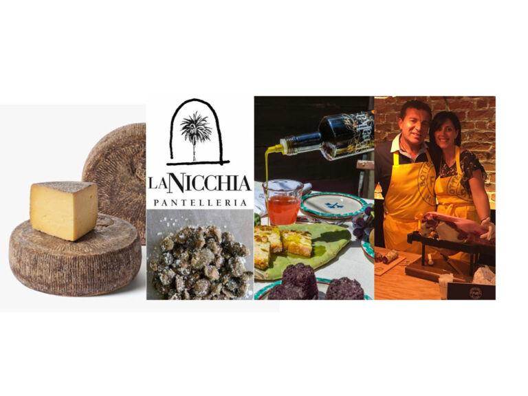 quattro prodotto tipici siciliani