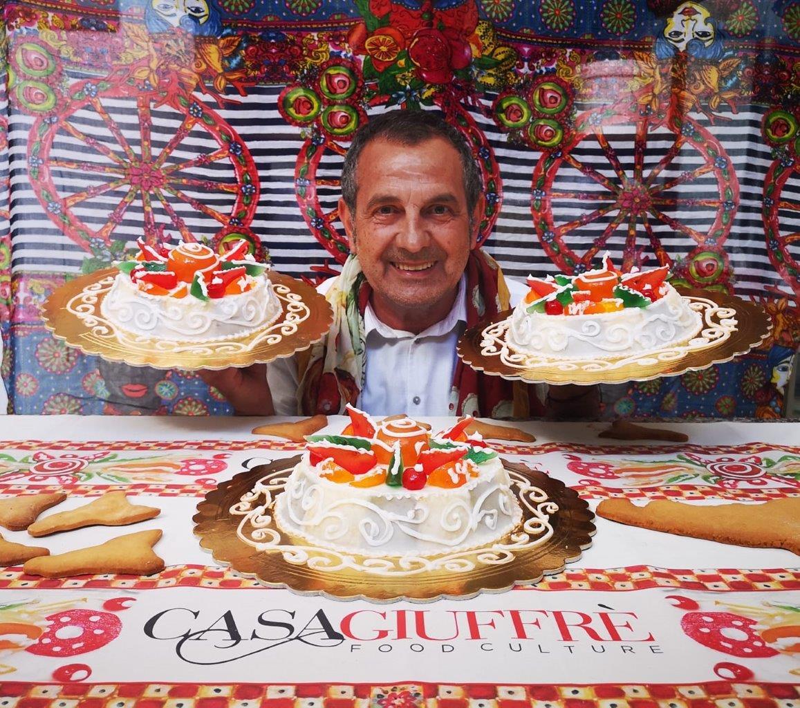 Sulla rotta del tonno rosso_ Chef Peppe Giuffrè_