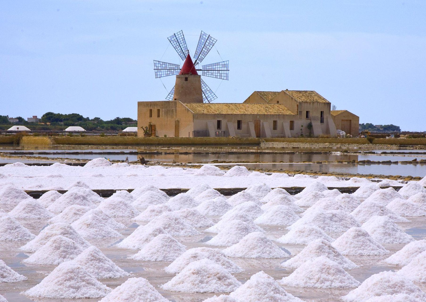 sale marino siciliano - saporite blog