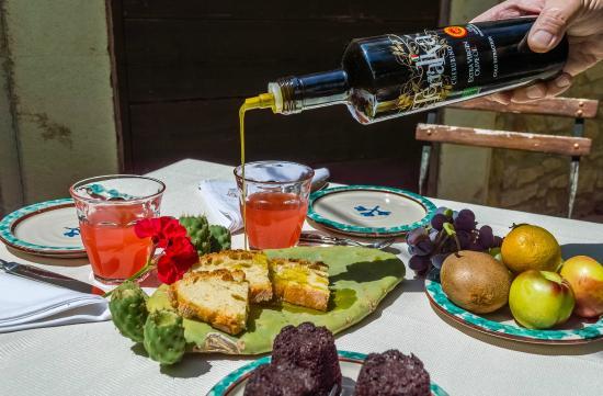 olio extra vergine di oliva terraliva
