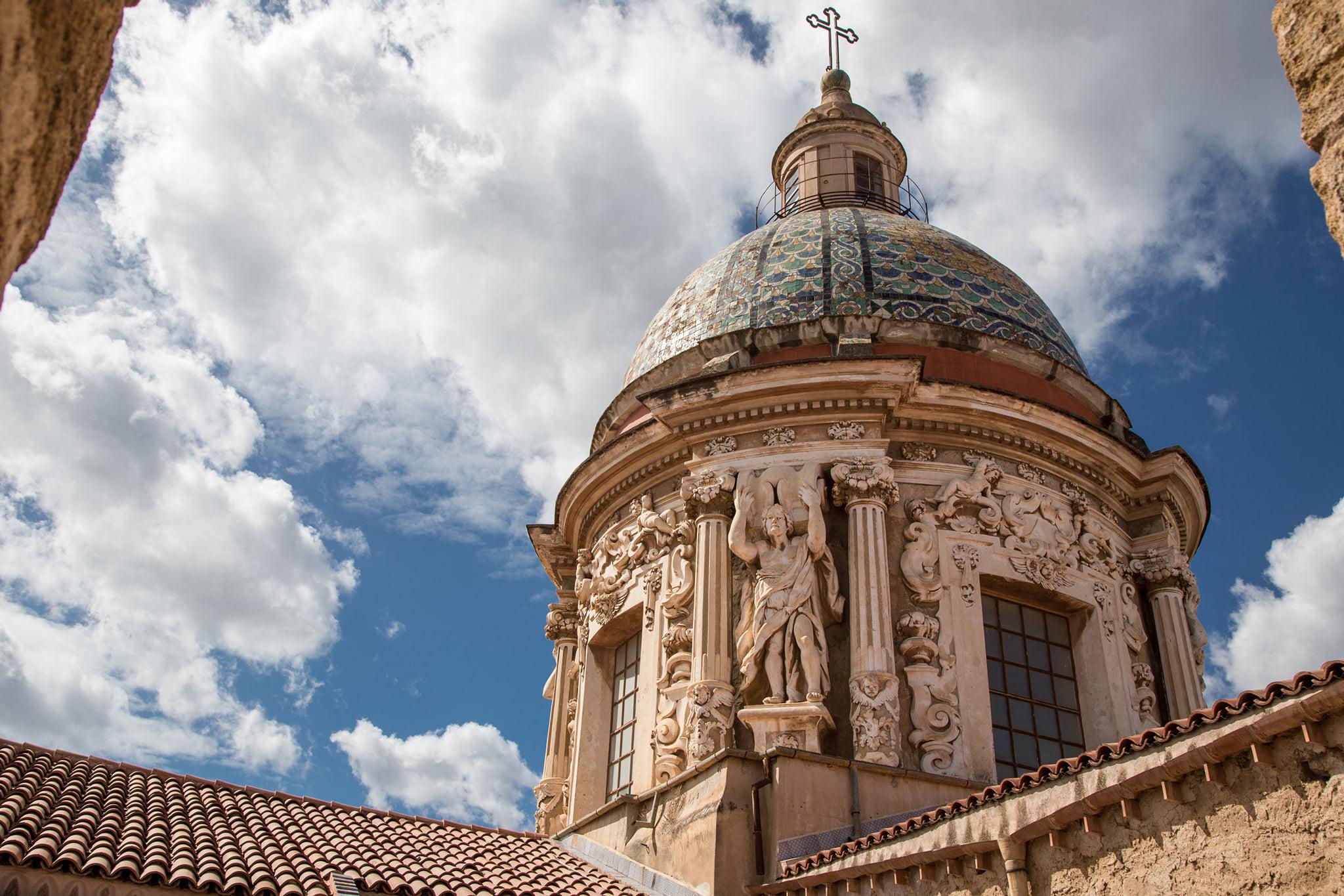convento del carmine maggiore
